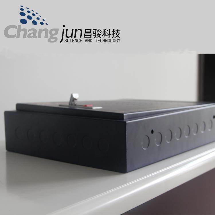 昌骏智能酒店房控系统客控系统rcu服务型客房智控主机
