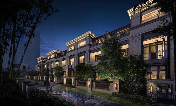 夜景泛光照明工程设计在近几年的发展与变迁