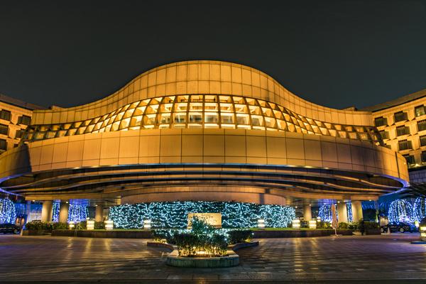 「智慧酒店」杭州凯悦升级君悦酒店,与未来更近
