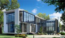 2015第七届中国低碳建筑及智能家居展览会即将召开
