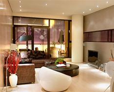 广州海珠区心中公寓智能家居系统案例