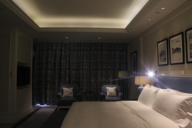 电动窗帘在智能家居生活是必不可少的!