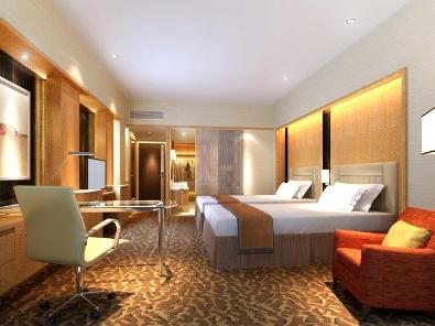 智能酒店客控系统首先要从节能控制开始