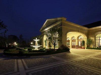 杭州绿城云栖玫瑰园度假酒店智能照明