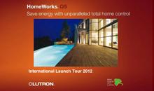 路创homeworksQS智能控制系统