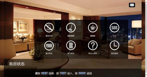 酒店客控系统里有多少事,你知道吗?