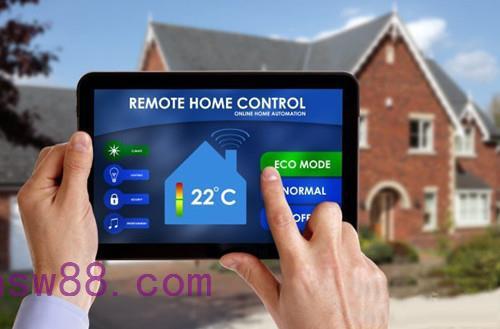 """智能家居控制系统有多""""变态"""",你造吗?"""