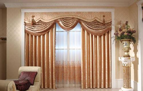 电动窗帘系统的特点