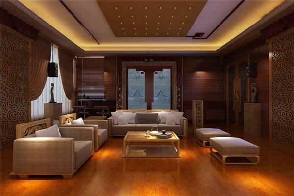 六大智能照明控制系统优势体现