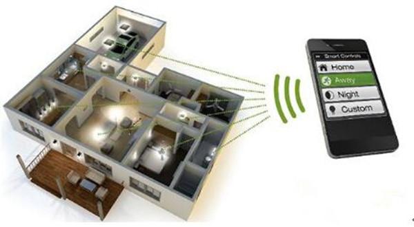 远程控制系统如何控制智能家居的?