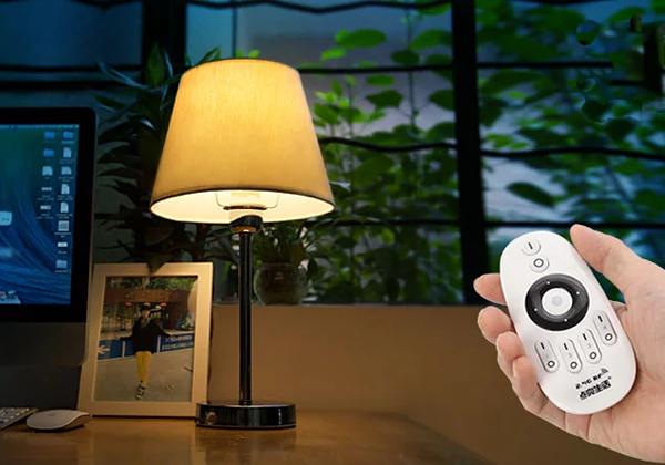 智能灯光控制系统与普通灯光的区别在哪