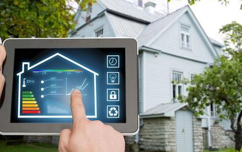 智能家居环境监测系统 为您的健康保驾护航
