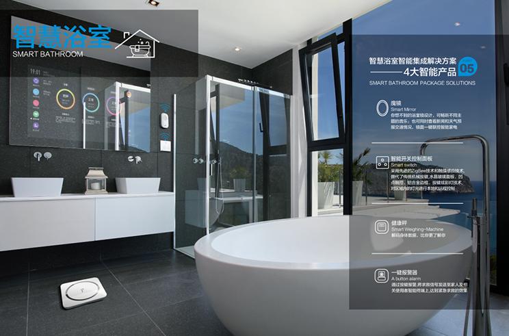家用智能控制系统安装前必须做的几个准备