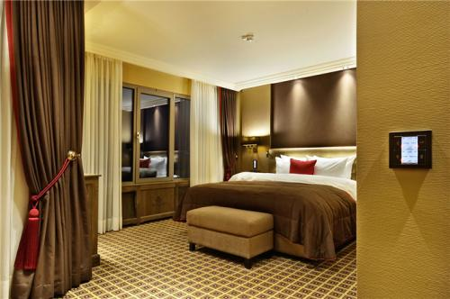 如何选购酒店智能开关面板,有什么选购的诀窍?