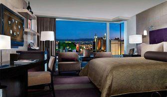 5G时代下智能酒店有哪些翻天覆地的改变?