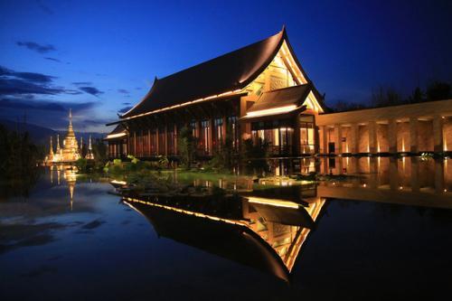 智慧酒店的发展趋势决定酒店行业的未来前景