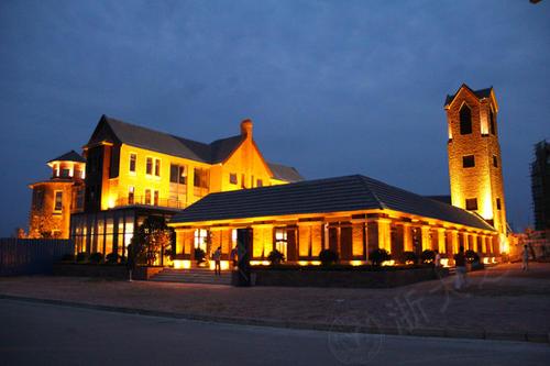 建筑泛光照明创造引人入胜的夜景有哪些亮化手段