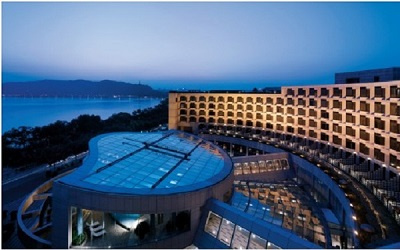 杭州凯悦酒店智能照明系统