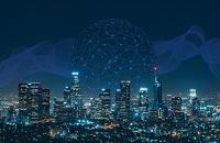 盘点智能灯光控制系统覆盖的城市生活场景